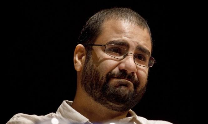مصر: رفض الإفراج عن علاء عبد الفتاح