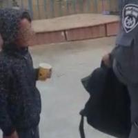 تفتيش الشرطة للأطفال العرب: انتهاك وتجاهل للحقوق والقانون