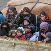 سورية: اتصال بين إردوغان وبوتين واقتراح تنظيم قمة وتحذير من العواقب