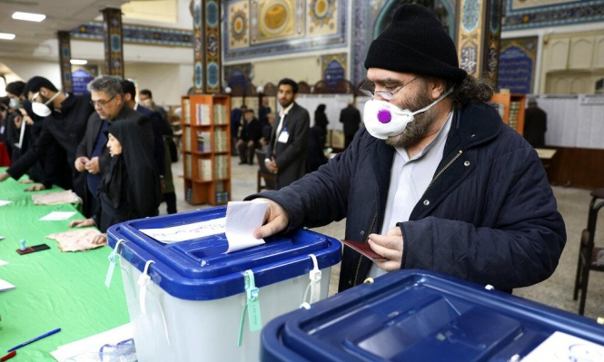 إيران: توقع فوز المحافظين بانتخابات تشريعية