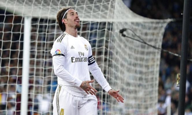 عقبة تهدد مسيرة راموس مع ريال مدريد!