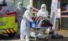 الصين: ارتفاع عدد ضحايا فيروس