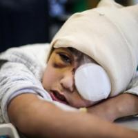 القدس: رصاصة إسرائيليّة غيّرت حياة الطفل مالك