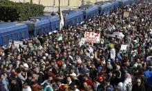 الجزائر: تواصل الاحتجاجات في ذكراها السنوية الأولى