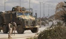 قمة رباعية حول إدلب تجمع إردوغان وبوتين وماكرون وميركل