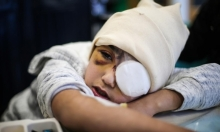 """القدس: رصاصة إسرائيليّة غيّرت حياة """"مالك"""""""