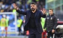 مدرب نابولي: لدينا الفرصة لإقصاء برشلونة!