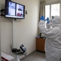 """وزارة الصحة الإسرائيلية تعلن عن إصابة ثانية بـ""""كورونا"""""""
