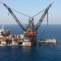 إسرائيل تقرر التعتيم على مدخولات تصدير الغاز لمصر والأردن