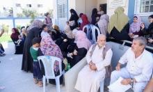 الميزان يستنكر منع الاحتلال علاج مرضى خارج قطاع غزة