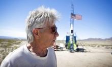 """""""مايك المجنون"""" يدفع حياته ثمنا لإثبات أن الأرض مسطحة"""