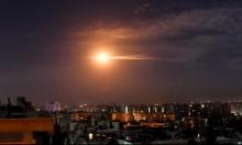 الجيش الإسرائيلي يقصف مواقع للجهاد في سورية