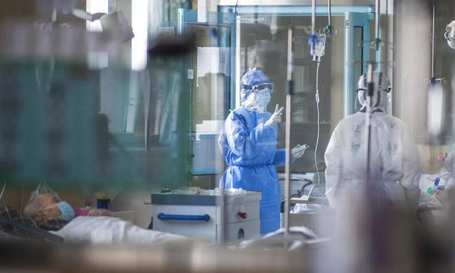 كورونا: 2442 حالة وفاة بالصين و4 وفيات بكوريا الجنوبية