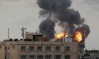 حماس تتوعد الاحتلال بمقاومة