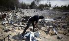 تهدئة في غزة: