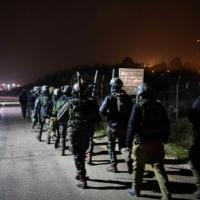 مواجهات في قباطية واعتقالات طالت العشرات بالضفة والقدس