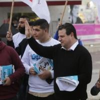 """استطلاع: تراجع """"كاحول لافان"""" لصالح الليكود"""