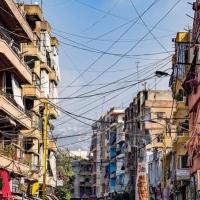 """#نبض_الشبكة: لبنان يسأل """"وين الكهربا؟"""""""