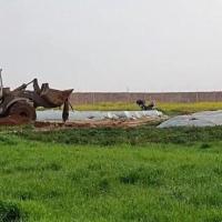 رغم التصعيد: الاحتلال يبقي معابر غزة مفتوحة