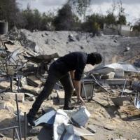 """تهدئة في غزة: """"ملتزمون ما التزم الاحتلال"""""""