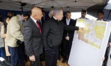 لجنة أميركية إسرائيلية تشرع بوضع خرائط الضم