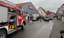 عشرات الجرحى إثر دهس حشد خلال كرنفال في ألمانيا