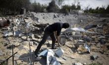 غزة: إغلاق المعابر وتقليص مساحة الصيد