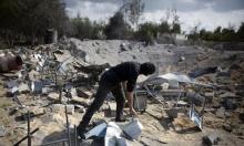 نتنياهو يتوعد غزة وخطة لبينيت لإحداث تغيير بالقطاع