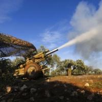 إدلب: مقتل 19 مدنيًا بينهم 8 أطفال في قصف للنظام