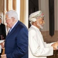 تقرير: قابوس عرض استضافة قمة سرية تجمع عباس بنتنياهو.. والأخير رفض