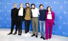 مهرجان برلين السينمائي: جدل الثورة والهروب
