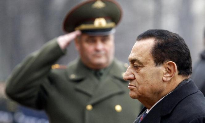 بروفايل | من هو حسني مبارك؟