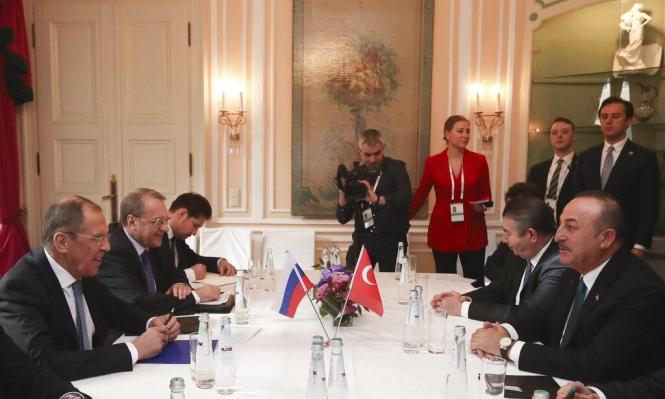 إدلب: روسيا تماطل بالاستجابة لمطالب تركيا وقتلى لقوات النظام