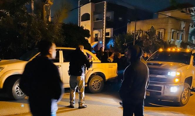 قلنسوة: إطلاق النارعلى منزل المدير العام السابق للبلدية