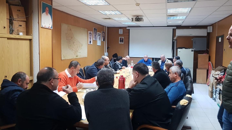 بلدية طمرة تصادق على ميزانية العام 2020