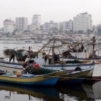الاحتلال يعيد فتح معابر غزة ومساحة الصيد صباح الخميس
