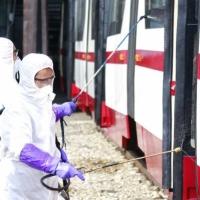إصابات جديدة في اليونان ولبنان والكويت وارتفاع عدد الوفيات في إيطاليا