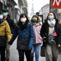 كورونا: 52 وفاة بالصين وأميركا تتوقع انتشار الفيروس بأراضيها