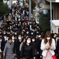كورونا: ارتفاع عدد الإصابات خارج الصين ووفاة أول فرنسي