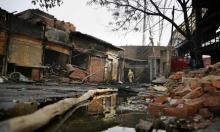 دراسة: نيودلهي أكثر مدن العالم تلوثا للعام الثاني على التوالي