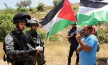 """الأمم المتحدة: مشروع """"إي 1"""" الاستيطاني سيقوض إقامة دولة فلسطينية"""