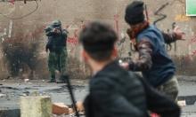 العراق: 3 قتلى في مواجهات مع قوات الأمن