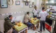 """""""ملك اللوبيا"""" مطعم شعبي جزائري.. أطباقه لا تعرف الغني والفقير"""