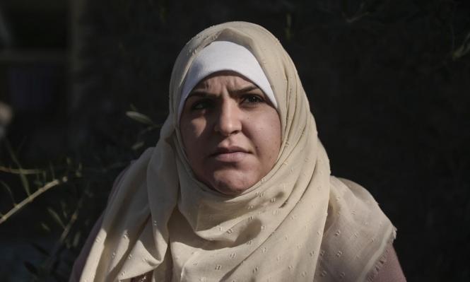 غزيّة شهدت على مجزرة بحق عائلتها ودرست القانون لتجريم الاحتلال