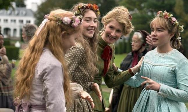 """""""نساء صغيرات"""" ما بين الكلاسيكية والمعاصرة"""