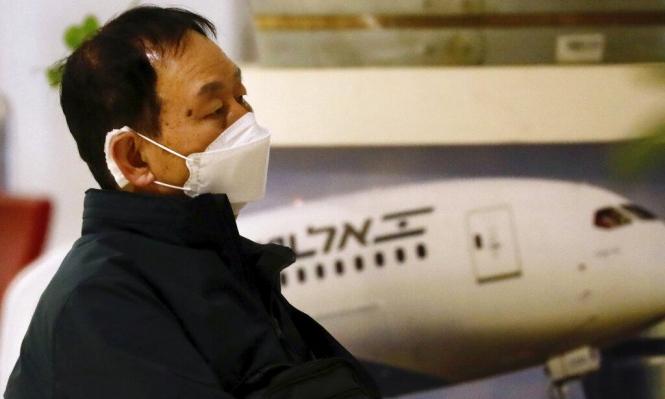 وزارة الصحة توصي بعدم السفر للخارج بسبب تفشي كورونا
