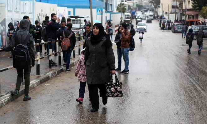 """""""تهدئة"""" في غزة: مباحثات في القاهرة لحل """"المسائل العالقة"""""""
