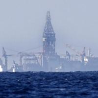 لبنان: البدء بحفر أول بئر لاستكشاف مصادر الطاقة
