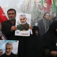 ألمانيا: نوّاب يساريّون يتهمون ميركل بالتورط في مقتل سليماني