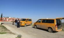دير نظام: شهادة على بشاعة الاحتلال بحصارها